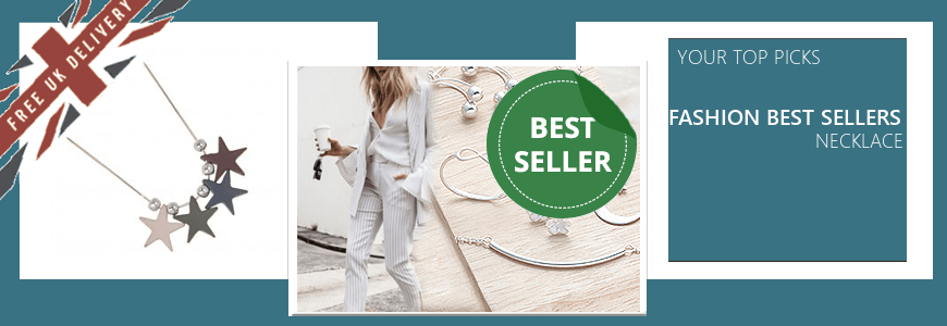 Fashion Necklace and pendants