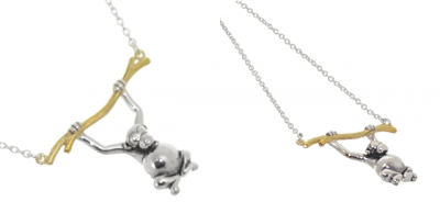 BRAND NEW Quirky Sterling Silver Jewellery at Rue B!